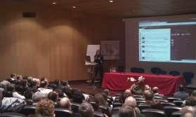 I Encuentro de #fpempresa, Valladolid, Noviembre 2011