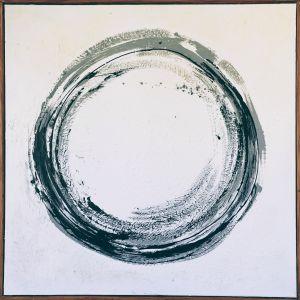 pintura contemporanea minimalista