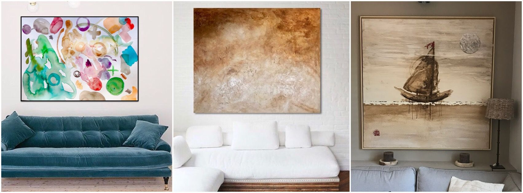 large canvas