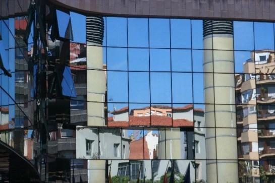L - Spain - Hotel Carlemany (Charlemagne), Girona