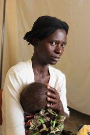 2010 - Bad news (Rural Kenya) HONORABLE MENTION
