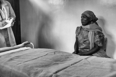 2014 - Two women, two worlds (Rural Kenya)