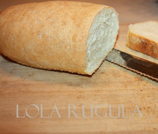 quick rise french bread recipe lola rugula