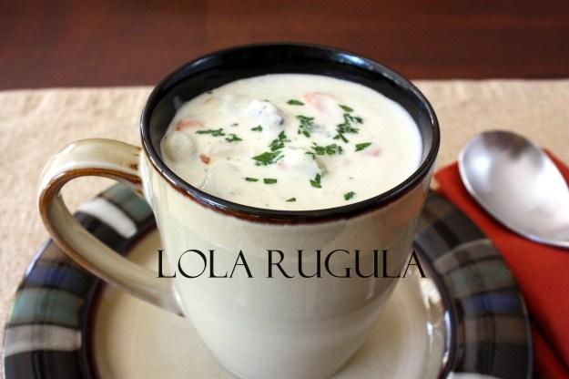 lola-rugula-clam-chowder