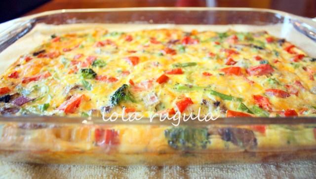 lola-rugula-egg-and-veggie-casserole-recipe
