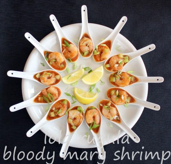 lola rugula bloody mary shrimp recipe