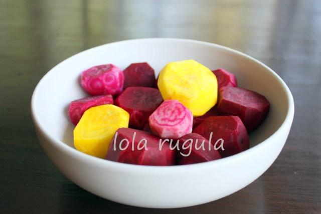 lola rugula pickled beets small batch recipe