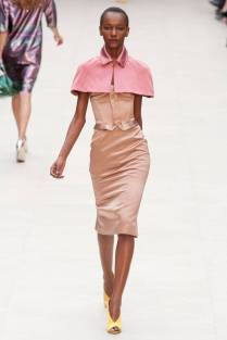 Burberry Collection 2013