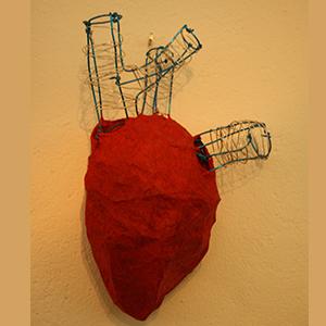 Exposición: «De tripas y cartón salen bichos de a montón»