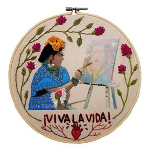 Frida Kallejera