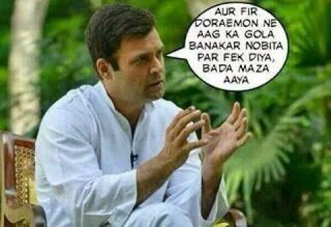 rahul gandhi funny 10