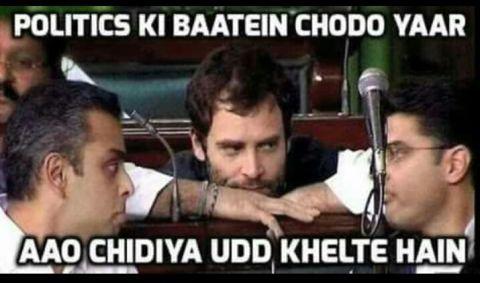 rahul gandhi funny 2