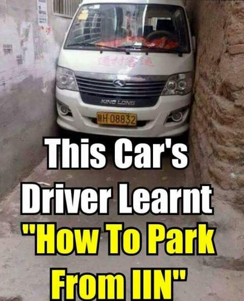 iin driving classes