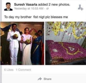 funny facebook status 3