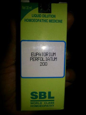 eupatorium perfolaiatum 200