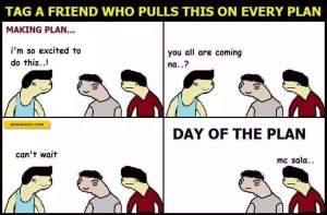 friendship meme