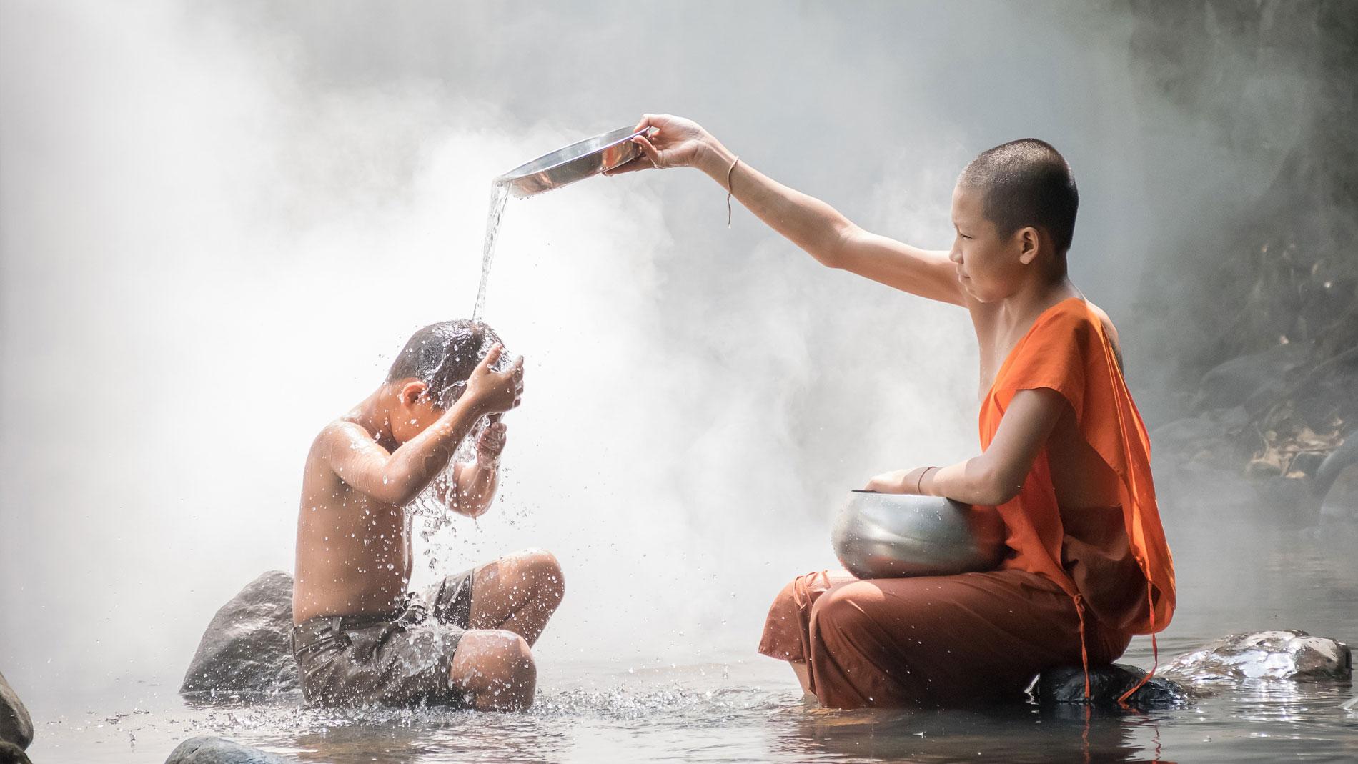 LOLEI TRAVEL – Laos