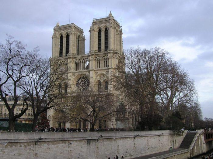 Notre-Dame - quando ir a Paris