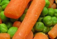 Suflê de legumes - Capa