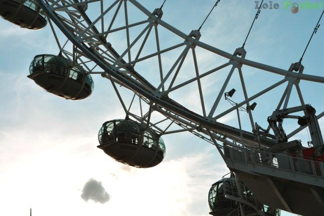 Relato & Dicas: London Eye