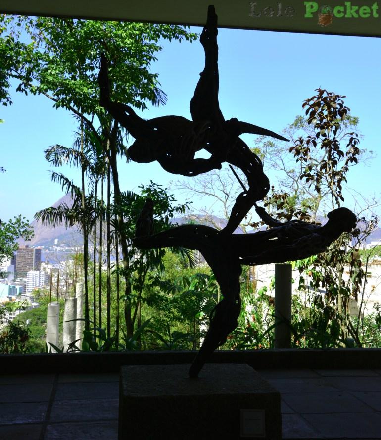 Museu Chácara do Céu - Rio de Janeiro