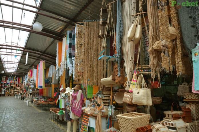 Mercado Municipal Antonio Franco - Aracaju