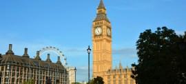 Londres: dicas para escolher onde ficar