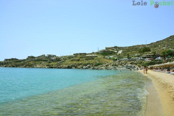Pedras - Super Paradise - Mykonos
