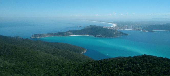 Arraial do Cabo…caribe brasileiro