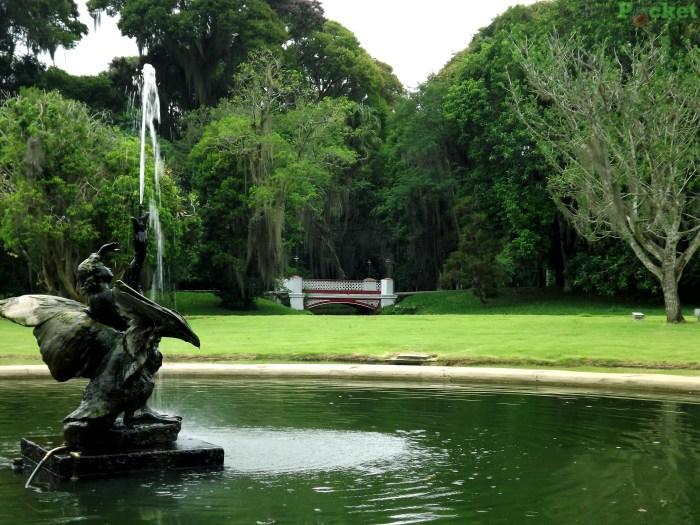Fonte do Nova Friburgo Country Clube