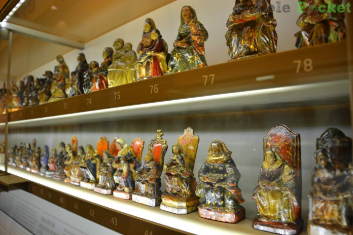 Sant'Anas - Museu de Sant'Ana - Tiradentes