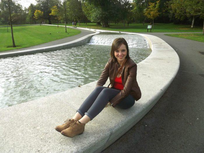 Diana Memorial - Hyde Park - Londres