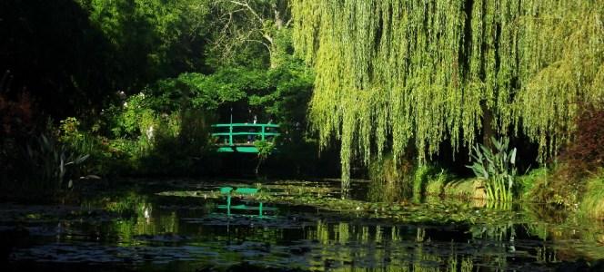 Relato & Dicas: Giverny de Monet