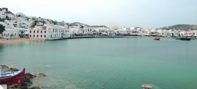 Mykonos: planejando a sua viagem