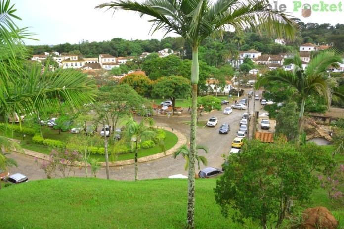 Centro Histórico - Tiradentes
