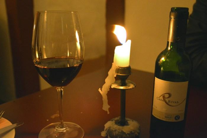 Wine Bar - Pacco e Bacco - Tiradentes