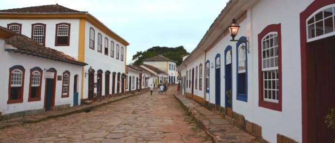 O que você precisa saber para planejar sua viagem para Tiradentes