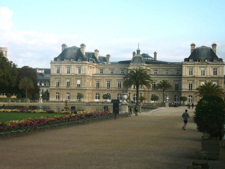 O que fazer em Paris de graça - Jardin du Luxembourg