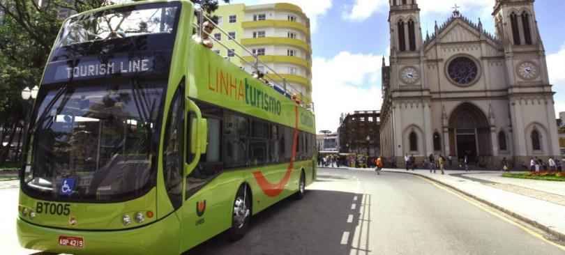 Linha Turismo em Curitiba: dicas e furadas
