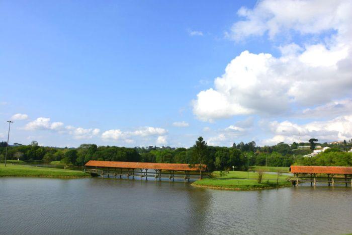 Parque Tingui - Curitiba
