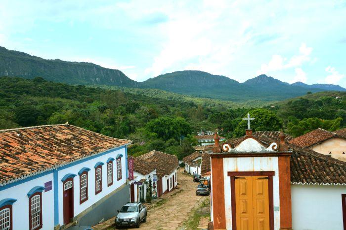 Rua Jogo de Bola - Tiradentes