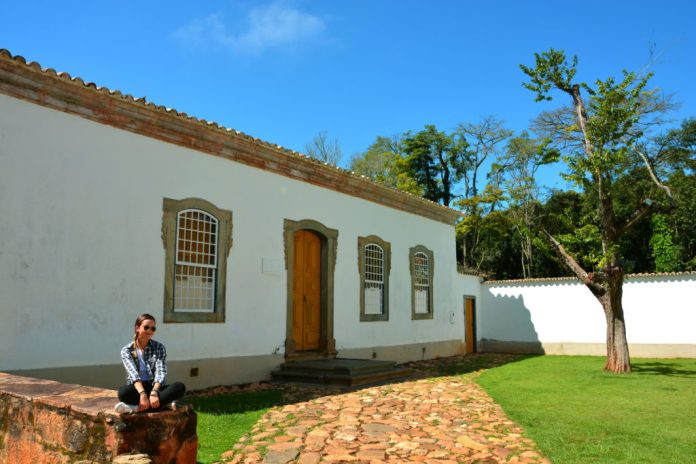 Museu Casa do Padre Toledo - Tiradentes