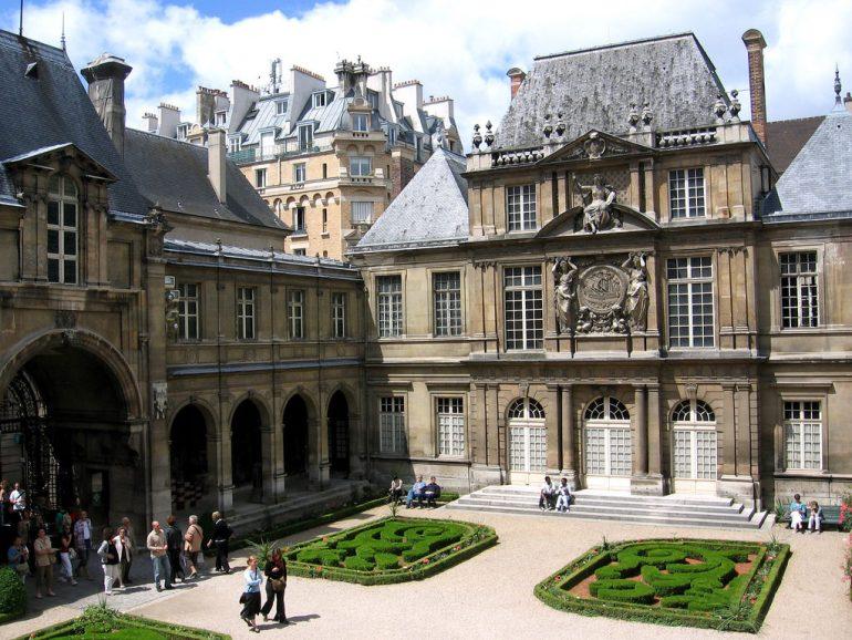 O que fazer em Paris de graça - Musée Carnavalet