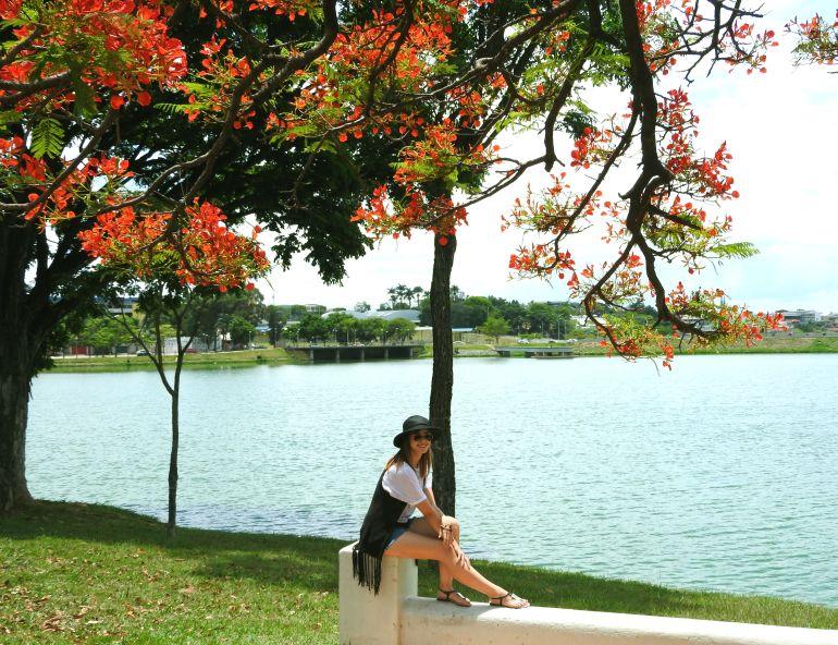 Lago da Pampulha - O que fazer em Belo Horizonte
