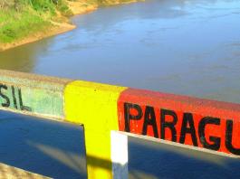 Fronteira - Compras Paraguai