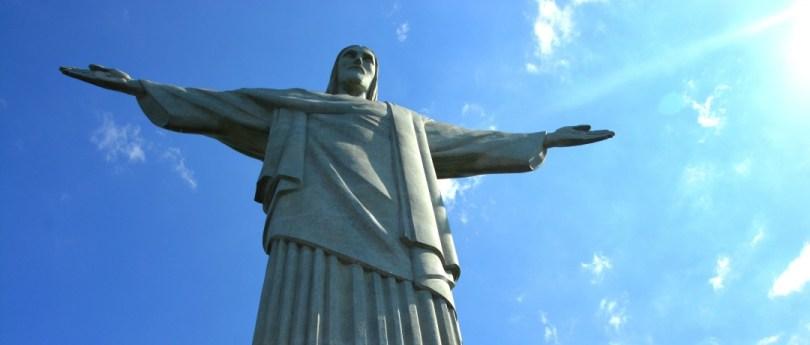 Cristo Redentor: o passeio completo no trem do Corcovado e outras opções