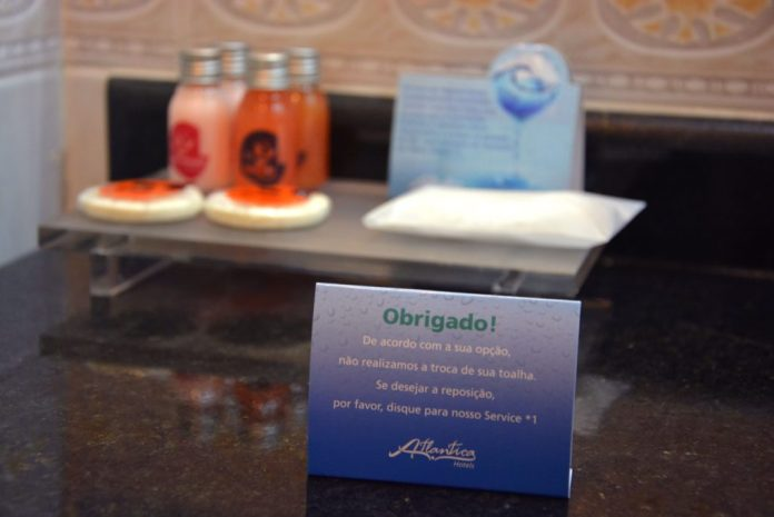 Hotel em Vila Velha - Amenities