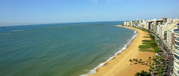 Hotel em Vila Velha (Espírito Santo): onde ficamos na Praia da Costa