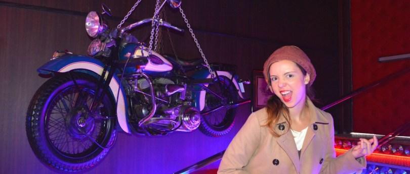 Passeios em Gramado   Vale a pena ir aos Museus de Cera e da Harley?