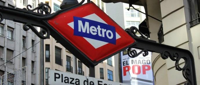 Metrô de Madri   Entenda como funciona um dos melhores da Europa